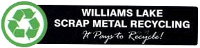 Williams Lake Scrap Metal Recycling