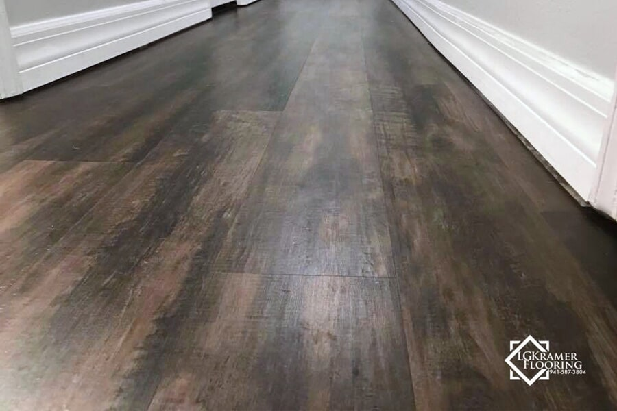 The Sarasota area's best hardwood flooring store is LG Kramer Flooring