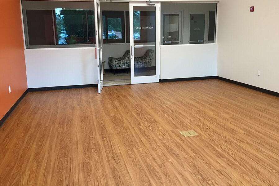 The Sarasota area's best luxury vinyl flooring store is LG Kramer Flooring
