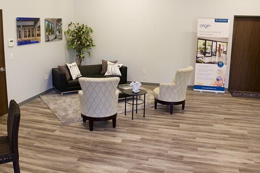 Luxury vinyl flooring in Lakewood Ranch, FL from LG Kramer Flooring
