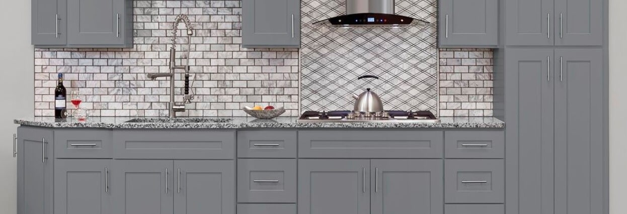 Kitchen cabinets in Kailua HI from American Floor & Home