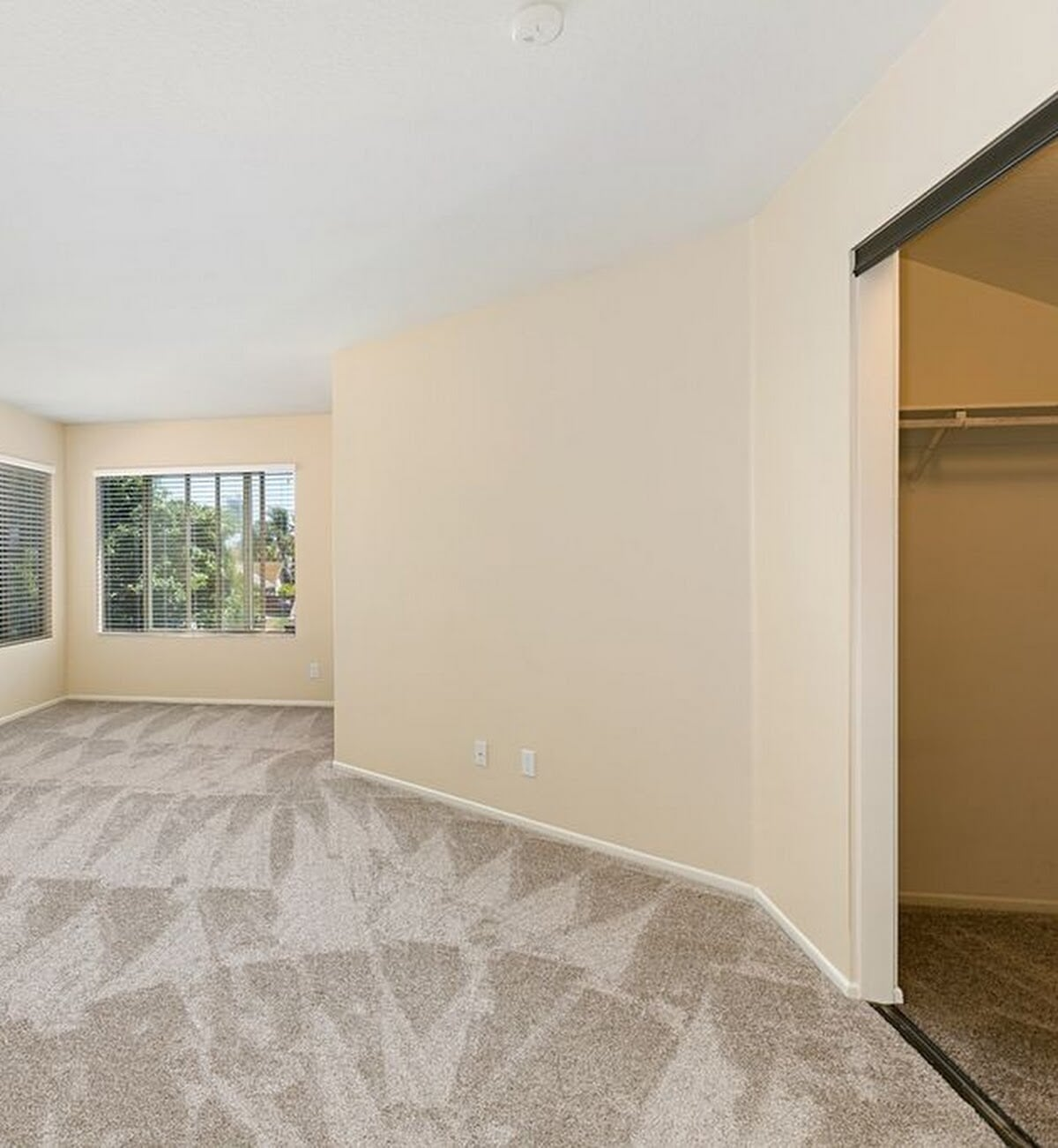 Sugarcookie carpet project in Carlsbad, CA from Savon Flooring