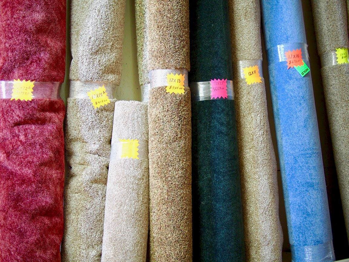 Affordable carpet options for your Bethel, PA home