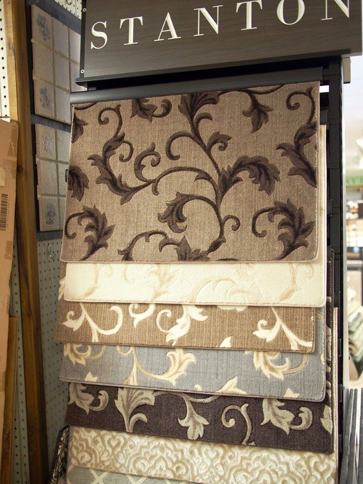 Stanton flooring products for your Womelsdorf, PA home