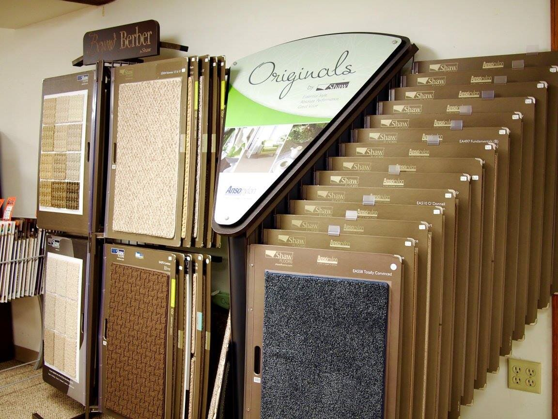 Originals by Shaw from Weaver's Carpet & Tile in Lebanon, PA