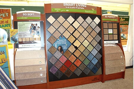 Smart Living carpet in Cape Coral, FL from Britt's Carpet Outlet