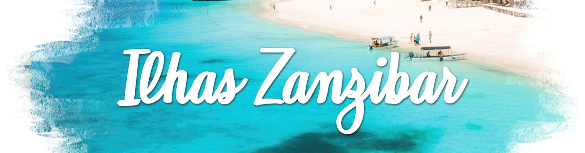 Ilhas Zanzibar