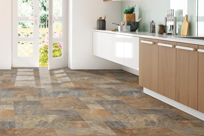 The San Bernardino & Yucaipa, CA area's best vinyl flooring store is Wally's Carpet & Tile