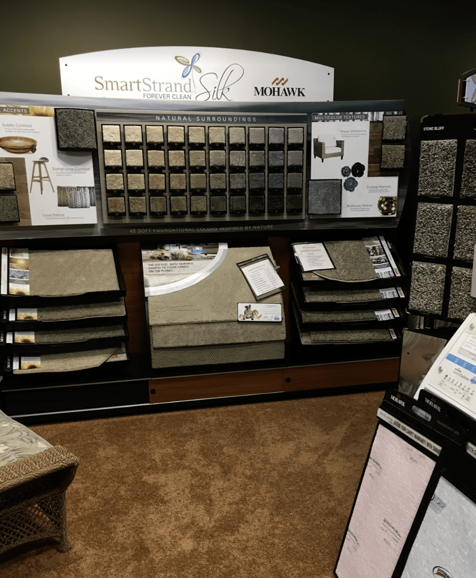 flooring samples in Northern St Lucie County, FL from Father & Sons Carpet & Tile
