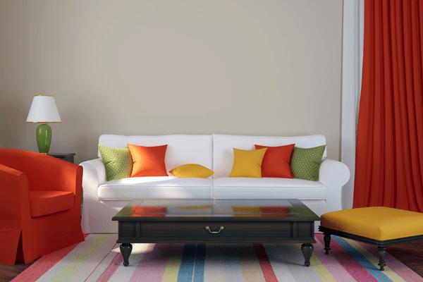 The Murrieta, CA area's best area rug store is My Floors Direct