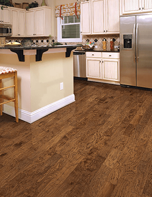 Hardwood flooring from Katz Floorcovering in Leesburg, GA
