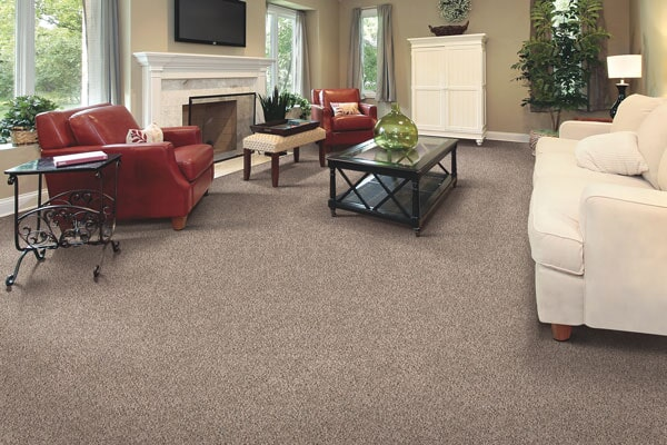 Modern carpeting in Lake Elsinore, CA from My Floors Direct