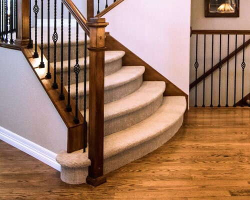 Shop for stairs and railings in Barrie, ON from Hardwood Your Home