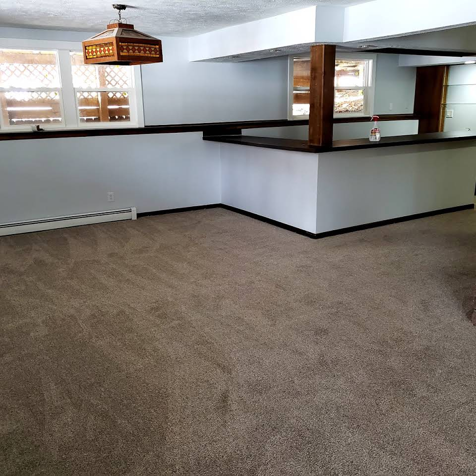 Contemporary carpet in Holland, MI from Absolute Floor Covering