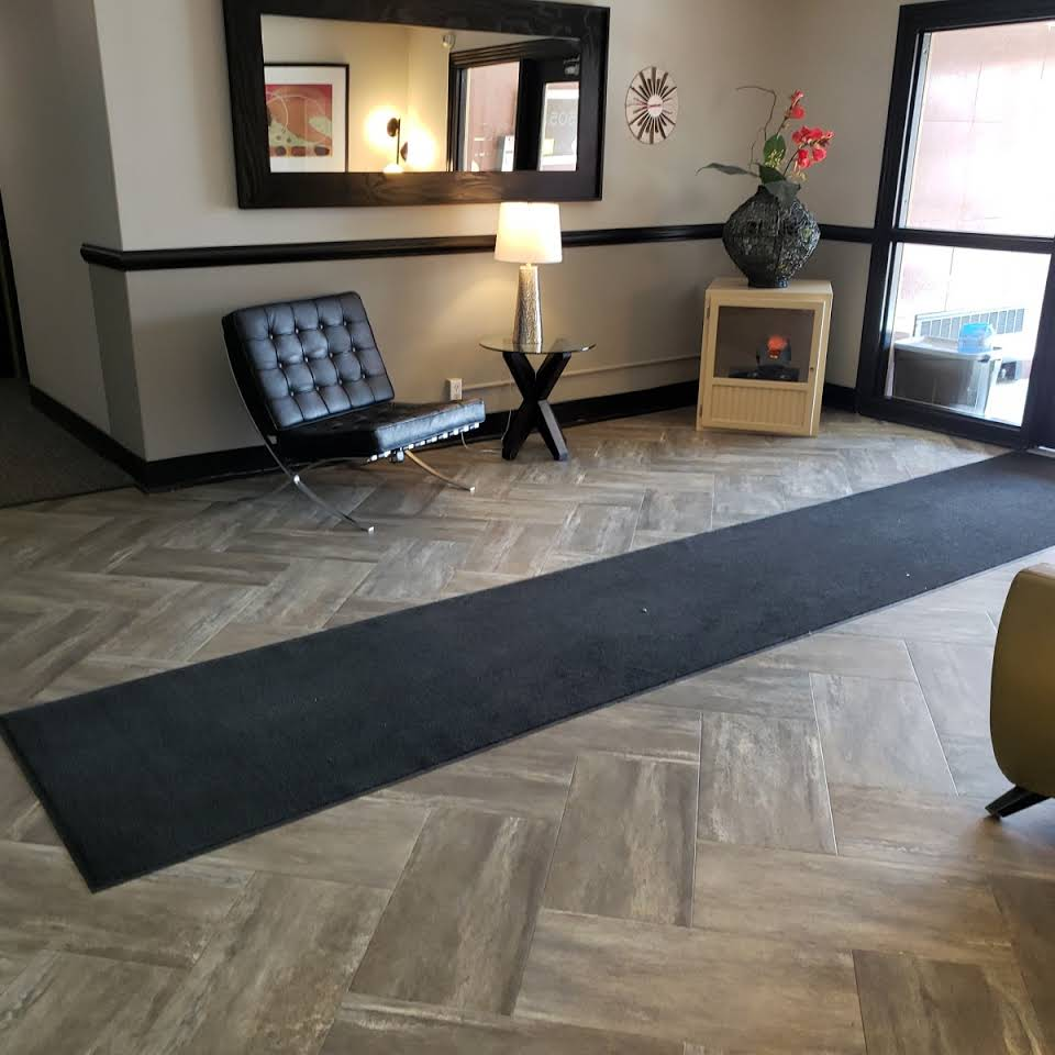 Commercial flooring in Lansing, MI from Absolute Floor Covering