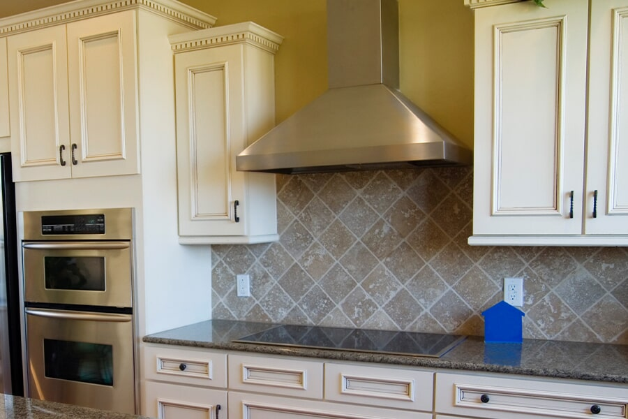 Modern cabinets in Madison, WI from Majestic Floors and More LLC