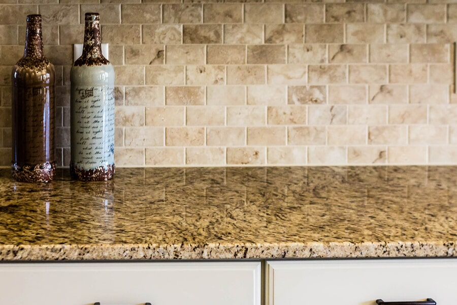 Modern countertops in Madison, WI from Majestic Floors and More LLC