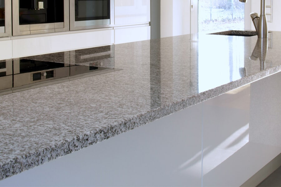 Countertops installation in Waunakee, WI from Majestic Floors and More LLC