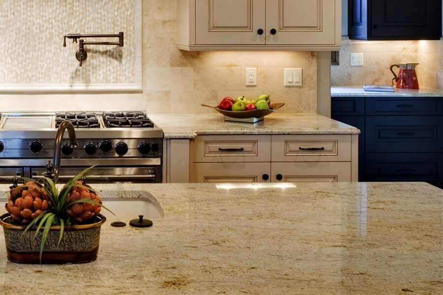 Countertops installation in Waunakee, WI