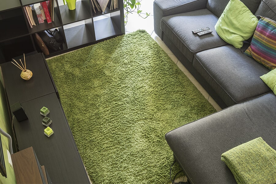 Modern area rugs in Middleton, WI from Majestic Floors and More LLC
