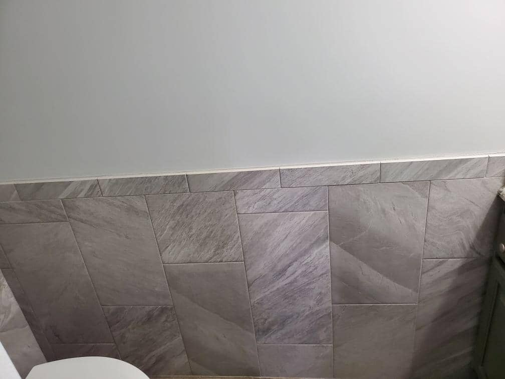 Large wall tile in Wilson NC from Richie Ballance Flooring