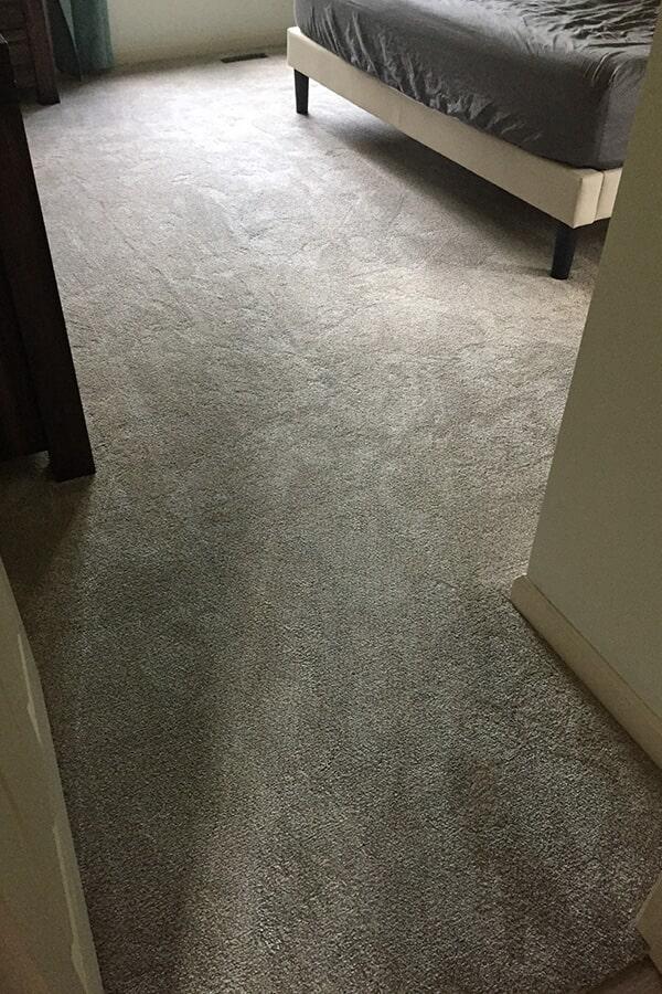 New carpet flooring in Fuquay-Varina, NC from Clayton Flooring Center