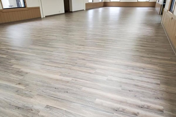 Luxury vinyl planks from Affordable Flooring in Bradley, IL