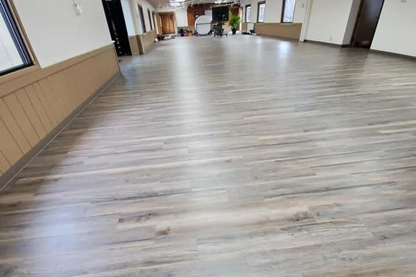 Luxury vinyl plank flooring from Affordable Flooring in Peotone, IL