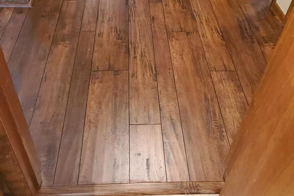 Hardwood from Affordable Flooring in Bradley, IL
