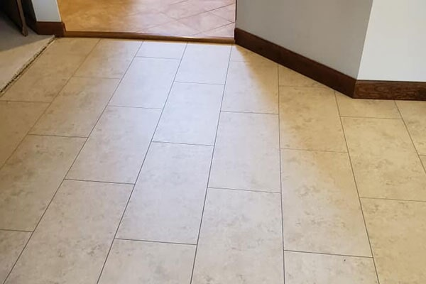 Tile from Affordable Flooring in Manteno, IL