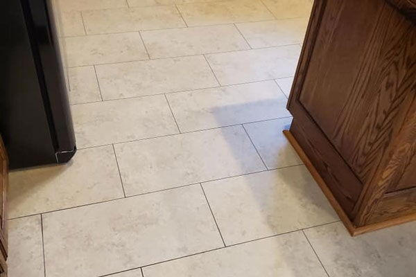 Tile from Affordable Flooring in Kankakee, IL