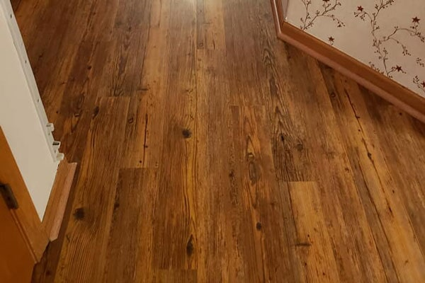 Hardwood from Affordable Flooring in Kankakee, IL