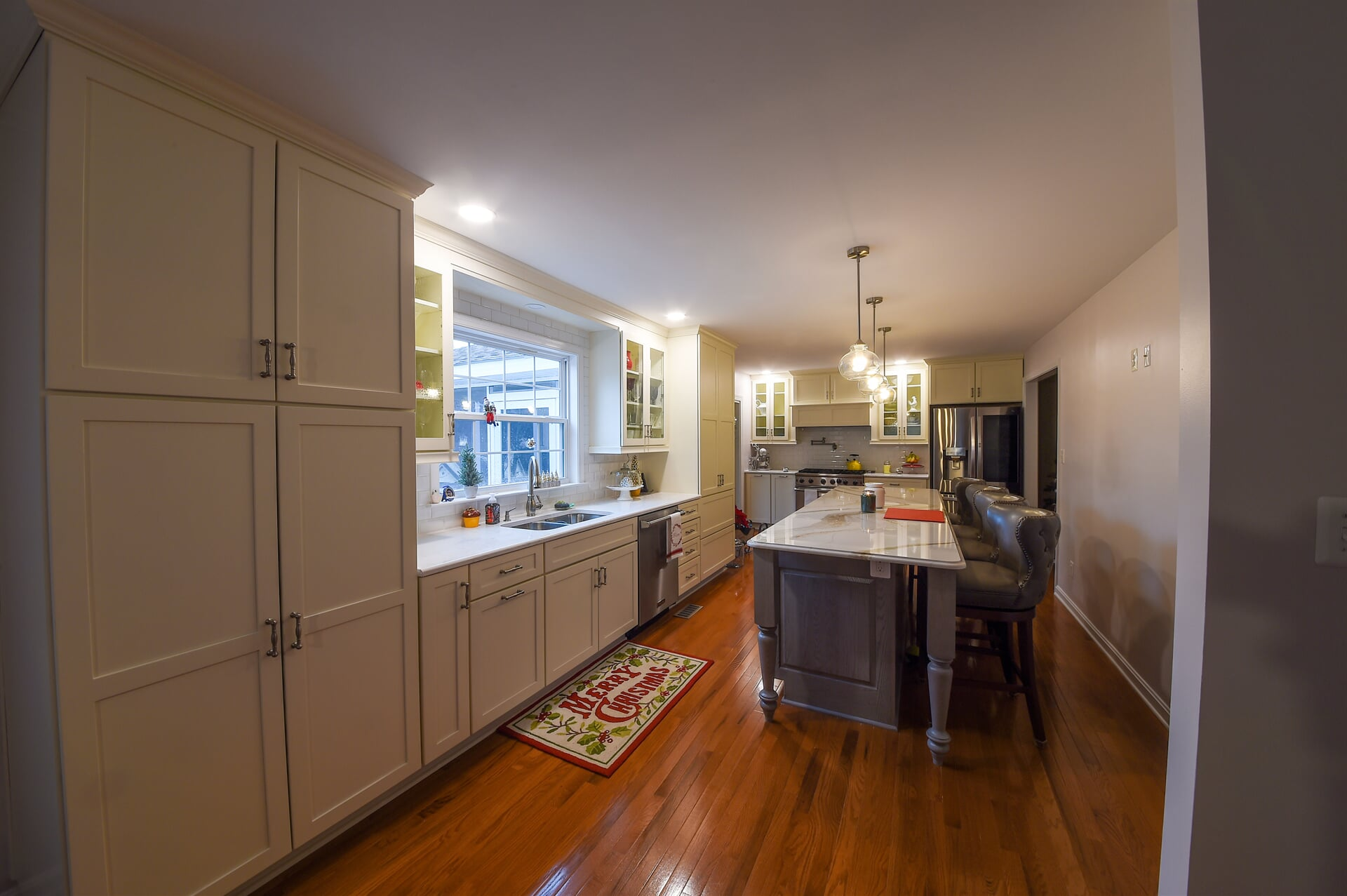 Kitchen remodeling in Waldorf, MD by Southern Maryland Kitchen Bath Floors & Design