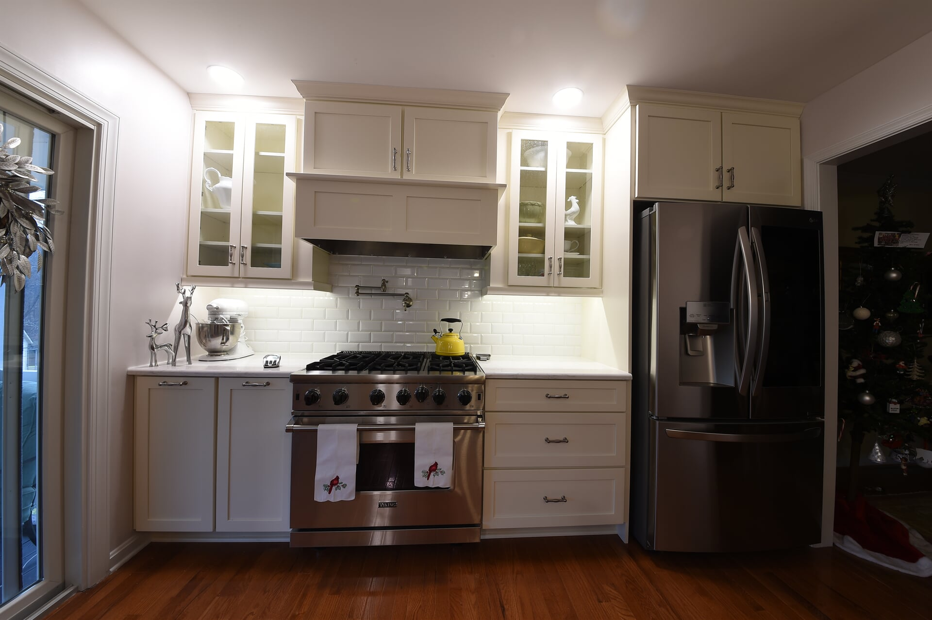 Kitchen remodeling in St Mary's City, MD by Southern Maryland Kitchen Bath Floors & Design
