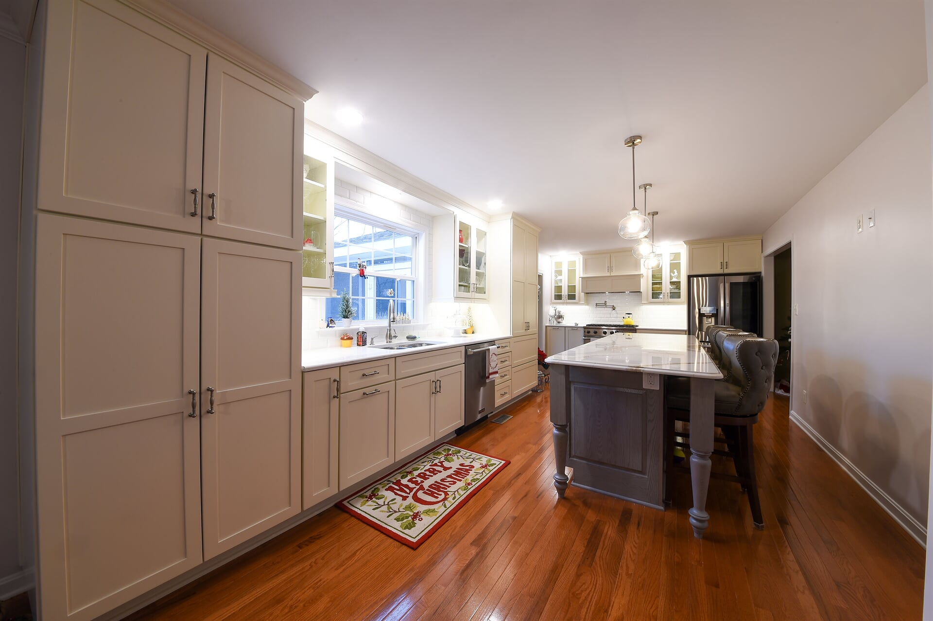 Kitchen remodeling in Hughesville, MD by Southern Maryland Kitchen Bath Floors & Design