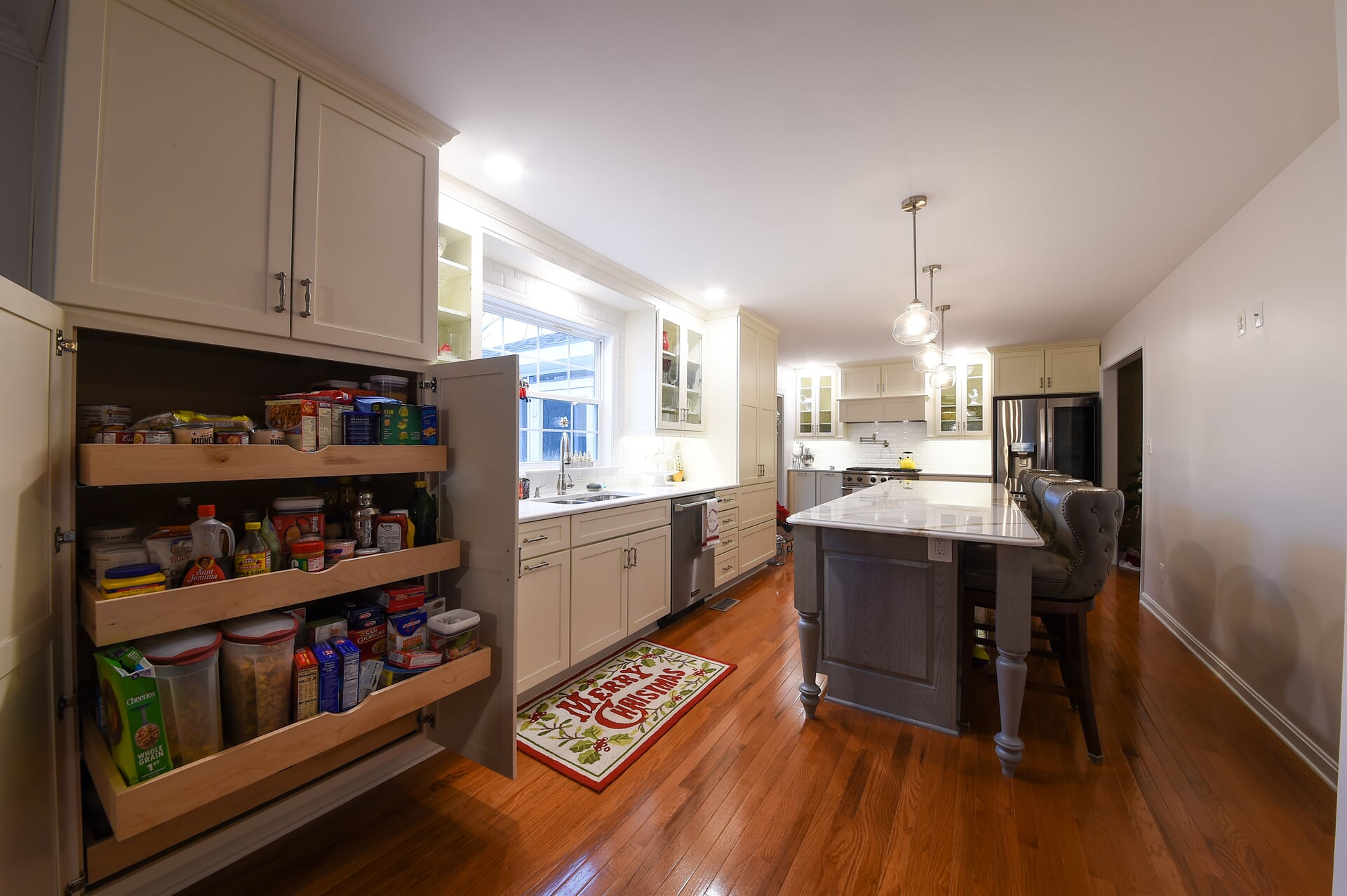 Kitchen remodeling in White Plains, MD by Southern Maryland Kitchen Bath Floors & Design