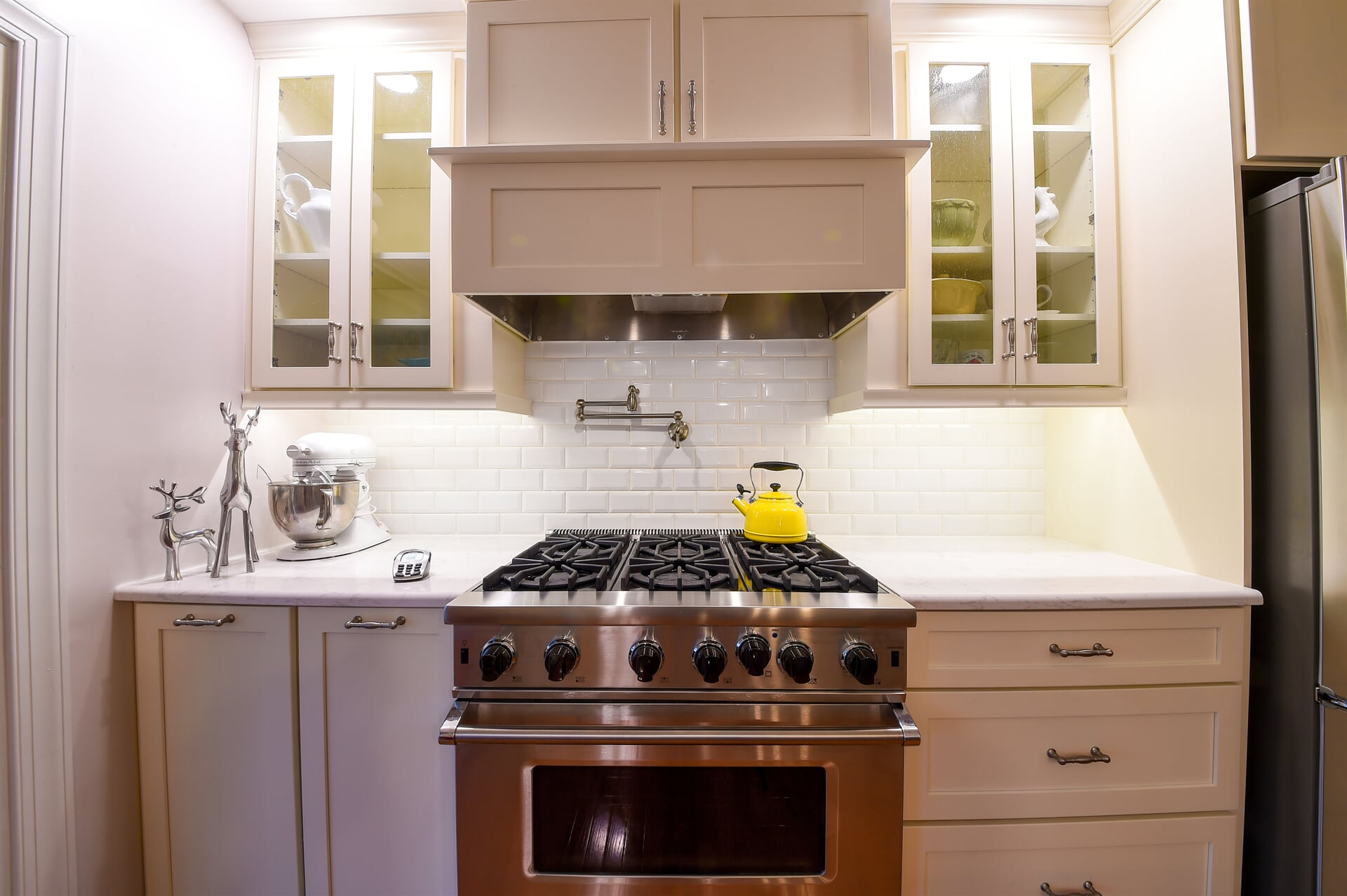 Kitchen remodeling in Charlotte Hall, MD by Southern Maryland Kitchen Bath Floors & Design