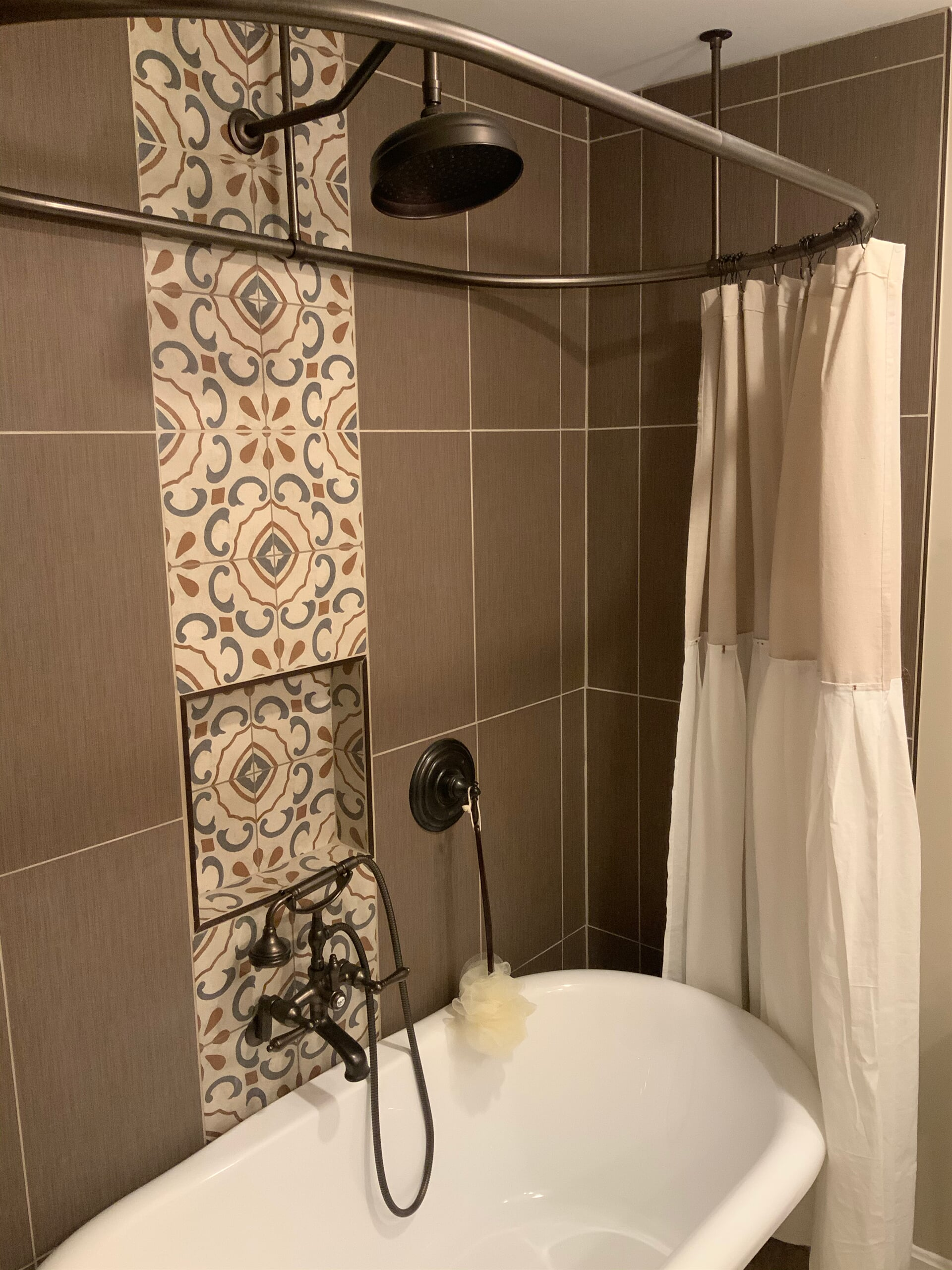 Bathroom remodeling in Budd's Creek, MD by Southern Maryland Kitchen Bath Floors & Design
