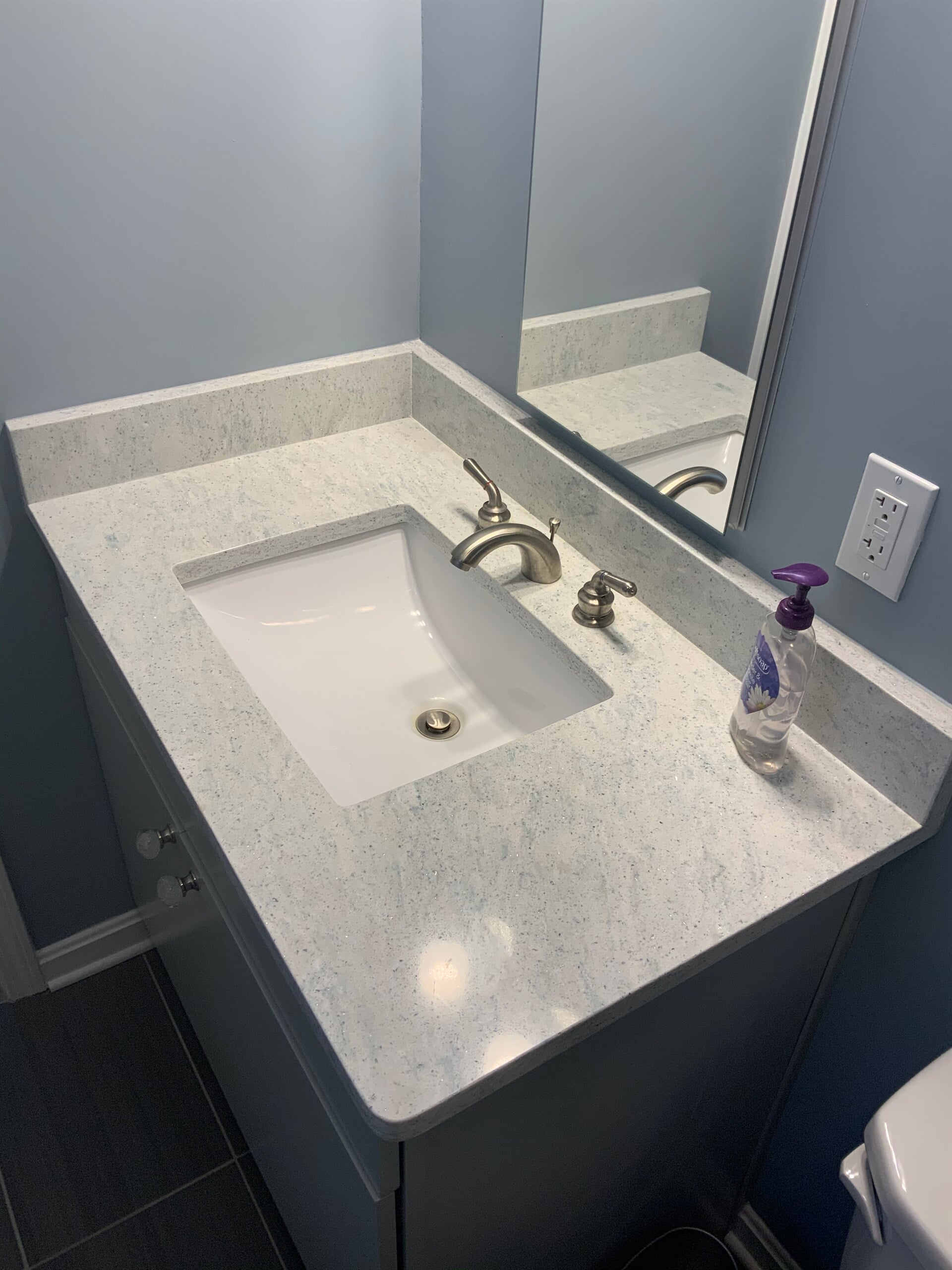 Bathroom remodeling in Lexington park, MD by Southern Maryland Kitchen Bath Floors & Design