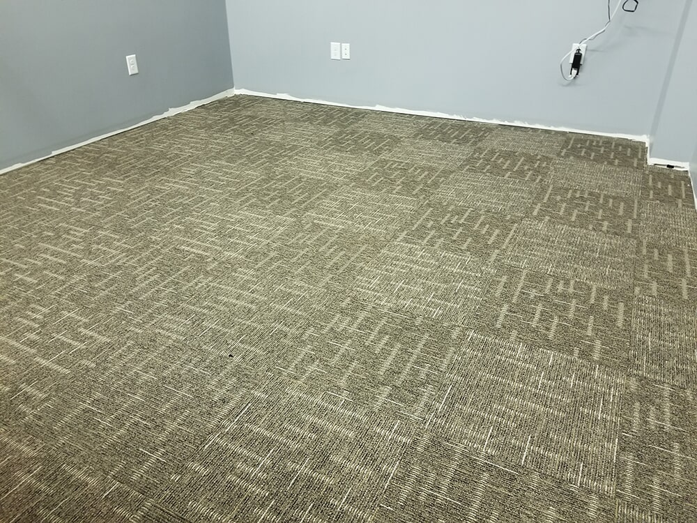 Commercial carpet in Asheville, NC from BPS Southeast