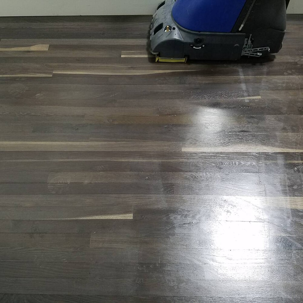 Commercial floor cleaning in Lake Lure, NC from BPS Southeast
