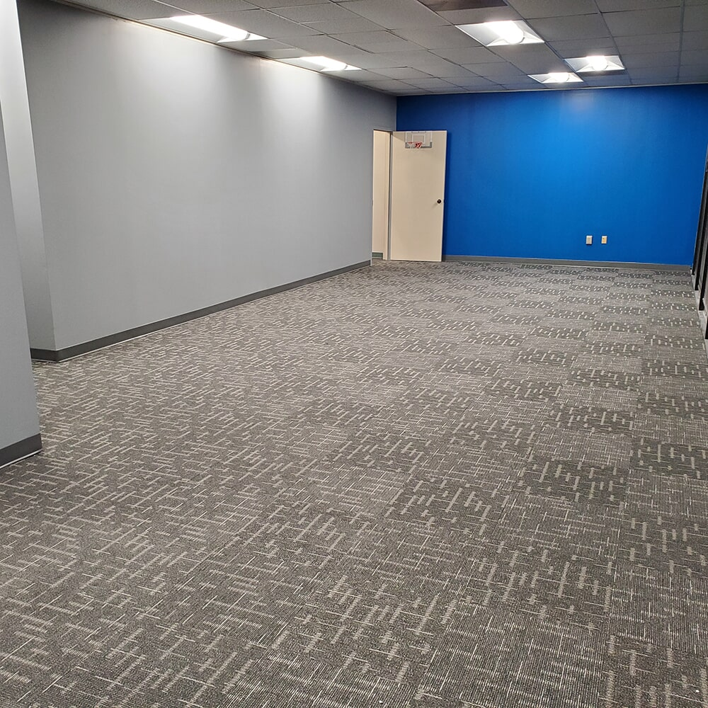 Classic commercial carpet in Columbus, NC from BPS Southeast
