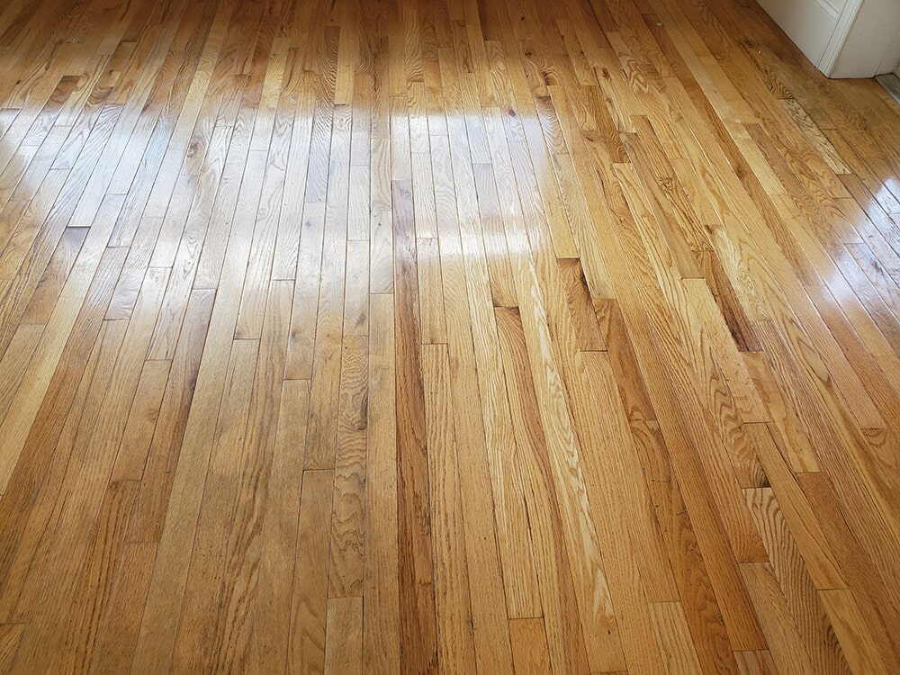 Shiny and clean flooring in Spindale, NC from BPS Southeast