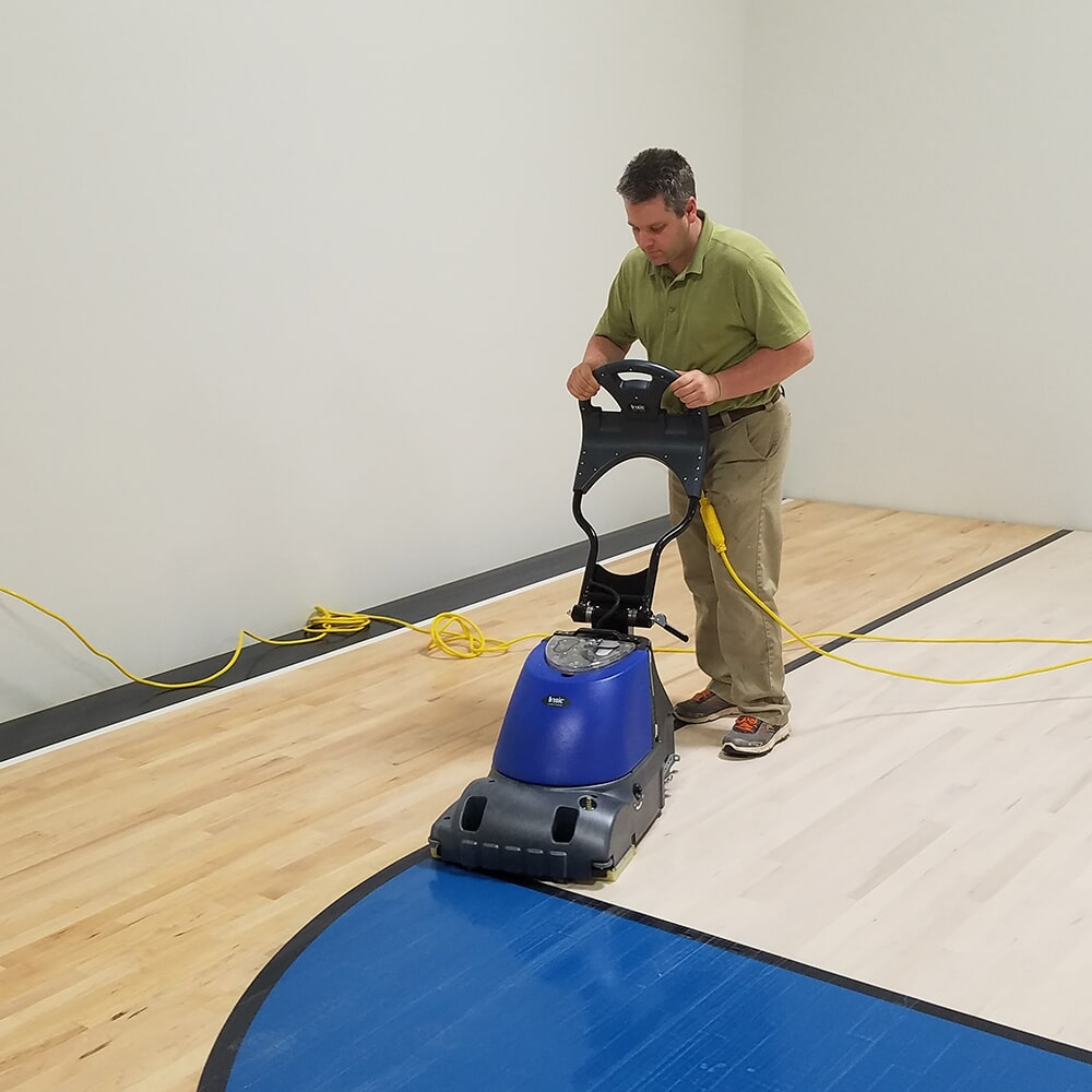 Flooring services in Hendersonville, NC from BPS Southeast