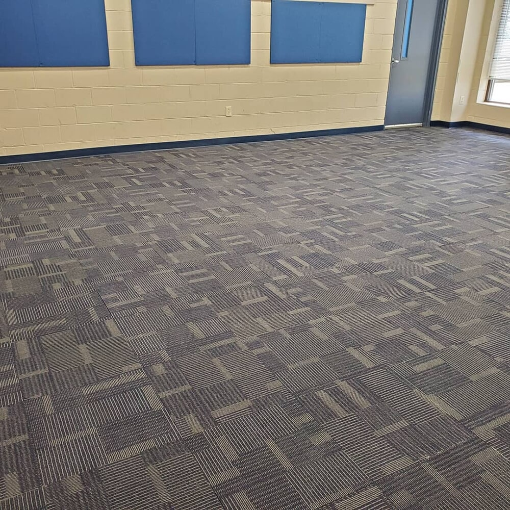 Industrial carpet in Columbus, NC from BPS Southeast