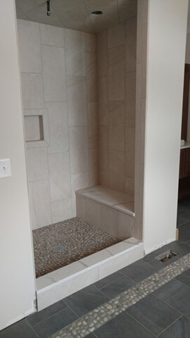 bath tile in Macedonia, OH from Carpet Country