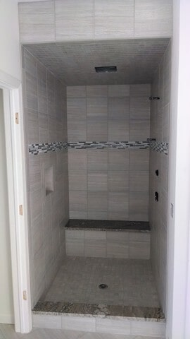 bath tile from Carpet Country in Aurora, OH