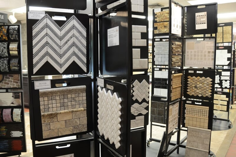 Find your perfect backsplash in Anniston, AL from Standard Tile Marble & Terrazzo, Inc.