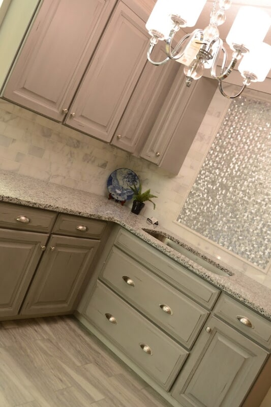 Modern kitchen inspiration in Anniston, AL from Standard Tile Marble & Terrazzo, Inc.