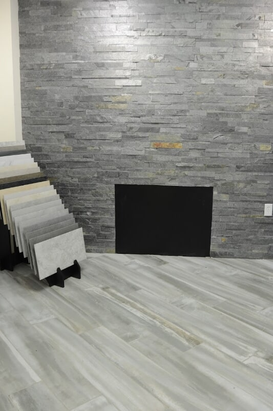 Natural stone options in Birmingham, AL from Standard Tile Marble & Terrazzo, Inc.